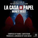 دانلود آلبوم موسیقی متن سریال Money Heist