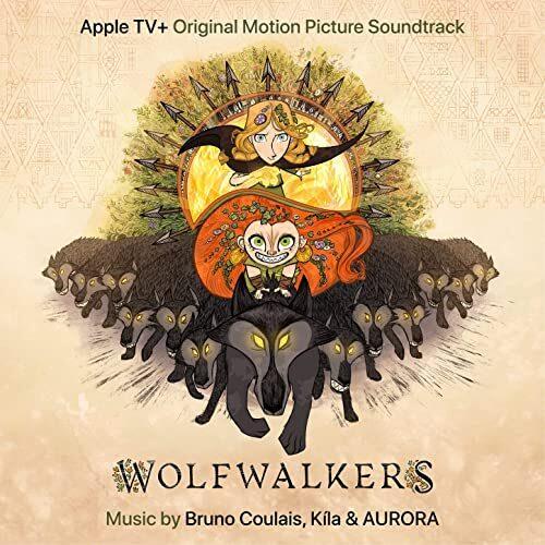 دانلود موسیقی متن انیمیشن WolfWalkers 2020