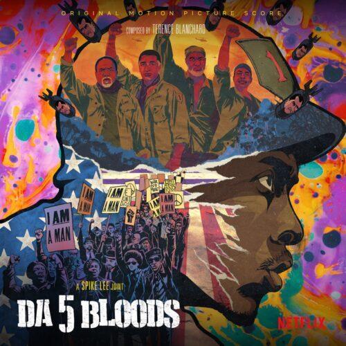 دانلود موسیقی متن فیلم Da 5 Bloods 2020