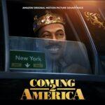 موسیقی متن فیلم Coming 2 America 2021