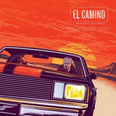 دانلود موسیقی متن فیلم El Camino: A Breaking Bad Movie 2019