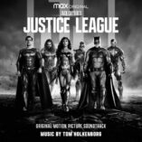 موسیقی متن فیلم Zack Snyders Justice League 2021