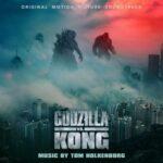 دانلود موسیقی متن فیلم Godzilla vs. Kong 2021