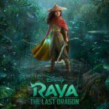 دانلود موسیقی متن انیمیشن Raya and the Last Dragon 2021