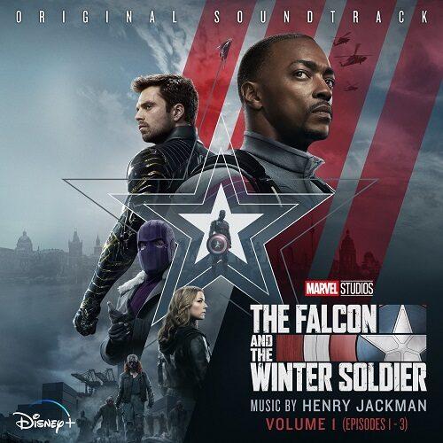 دانلود موسیقی متن سریال فالکون و سرباز زمستان