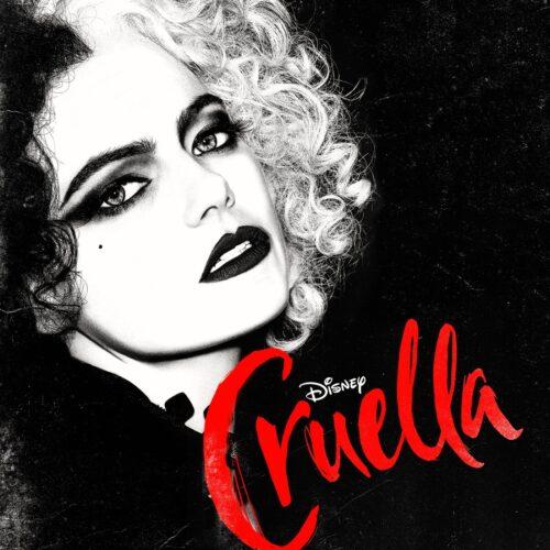 دانلود موسیقی متن فیلم Cruella 2021