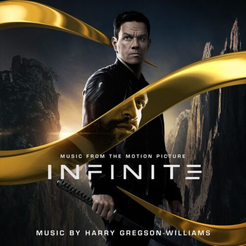 دانلود موسیقی متن فیلم Infinite 2021