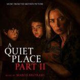 دانلود موسیقی متن فیلم A Quiet Place Part II
