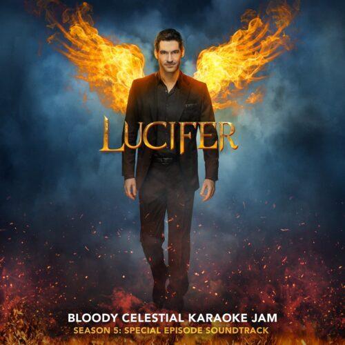 دانلود موسیقی متن سریال Lucifer