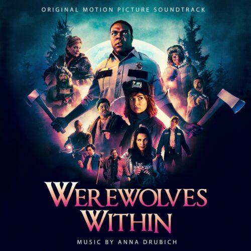 دانلود موسیقی متن فیلم Werewolves Within 2021