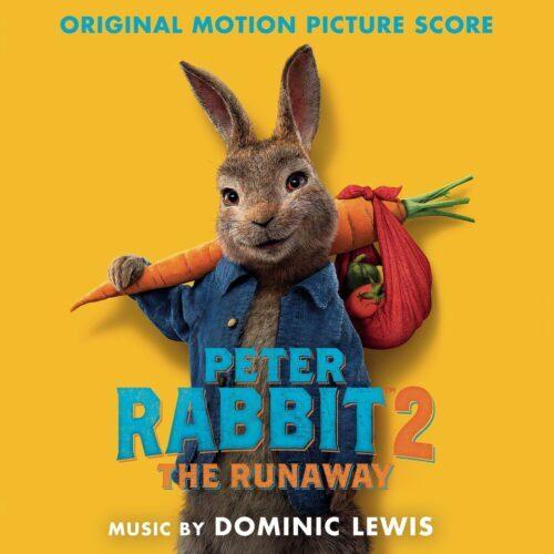 دانلود موسیقی متن انیمیشن Peter Rabbit 2: The Runaway