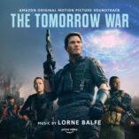 دانلود موسیق متن فیلم The Tomorrow War 2021