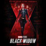 دانلود موسیقی متن فیلم Black Widow 2021