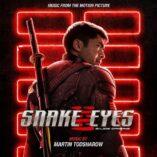 دانلود موسیقی متن فیلم Snake Eyes: G.I. Joe Origins