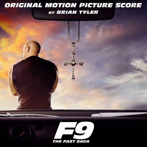 دانلود موسیقی متن فیلم Fast & Furious 9