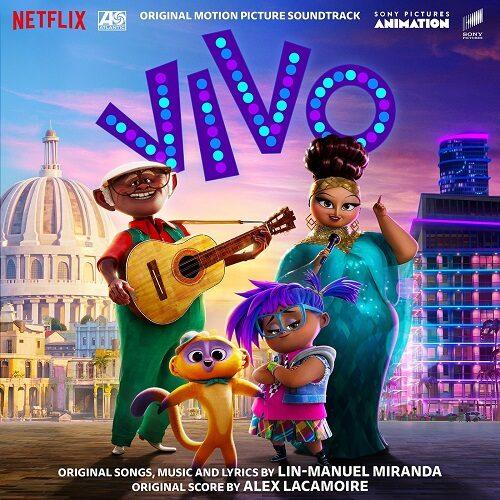 دانلود موسیقی متن انیمیشن Vivo 2021