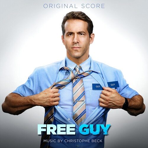 موسیقی متن فیلم Free Guy 2021